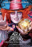 Alice attraverso lo specchio: sequel Disney nelle sale italiane dal 25 maggio