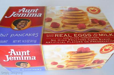 aunt jemima 01a Breakfast with Aunt Jemima 14