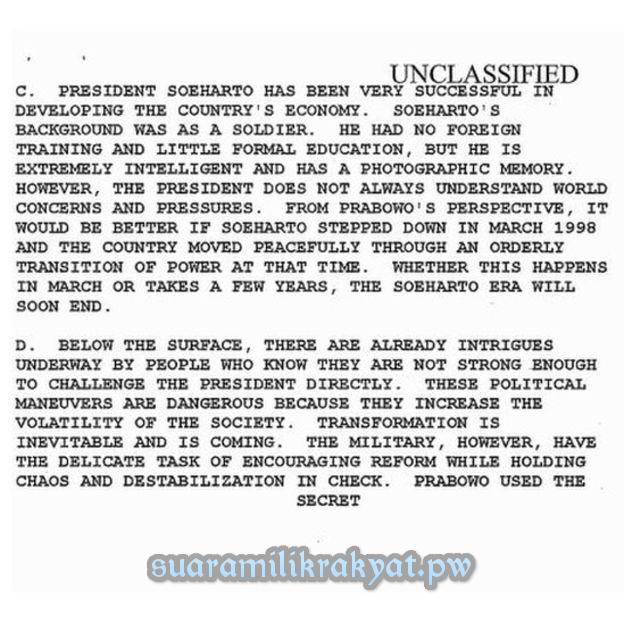 Dokumen Rahasia AS