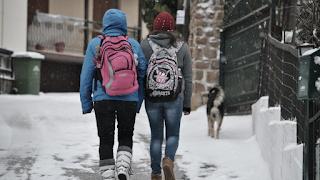 Κλειστά σχολεία - Καιρός: Σε αυτές τις περιοχές δεν θα χτυπήσει το κουδούνι την Πέμπτη