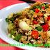 Resep Mie Ayam ala Orang Medan Praktis dan Enak Maknyus