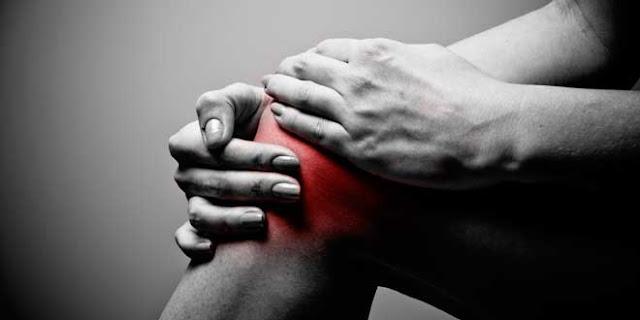 disminuir dolores articular con glucosamina