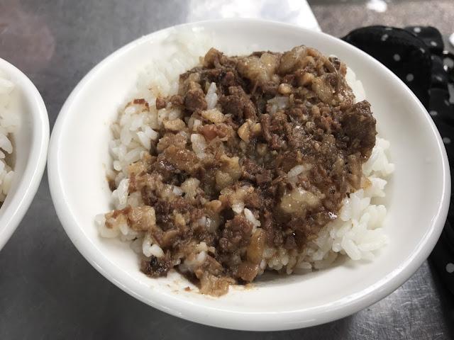 台南必吃美食 文章牛肉湯
