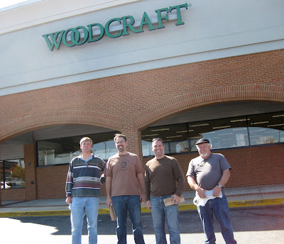 Long Island Woodworkers Club