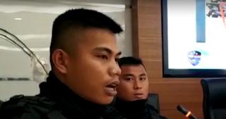 Penyebar Hoax Anggota Brimob dari China ditangkap Bareskrim Polri