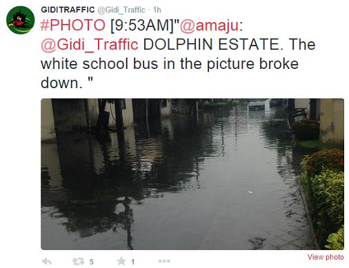 Flood Tweet 5