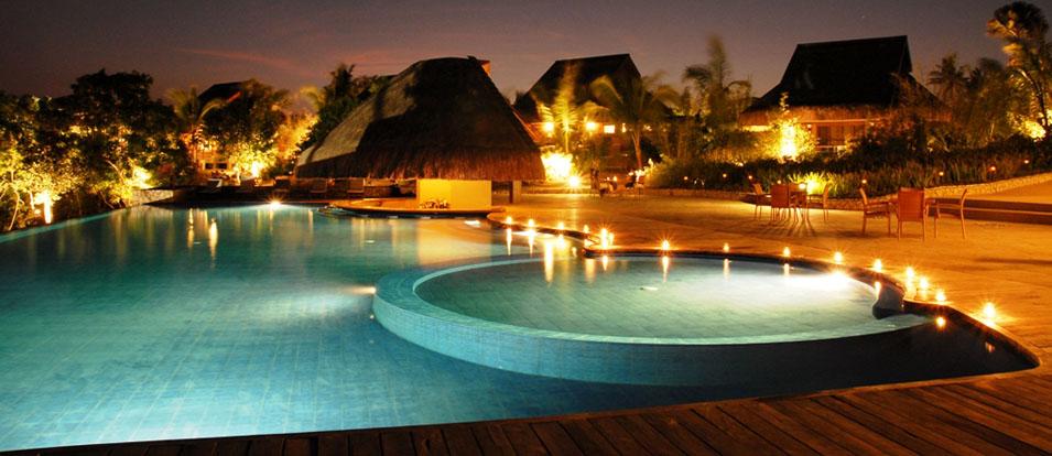Eskaya Beach Resort Panglao Island