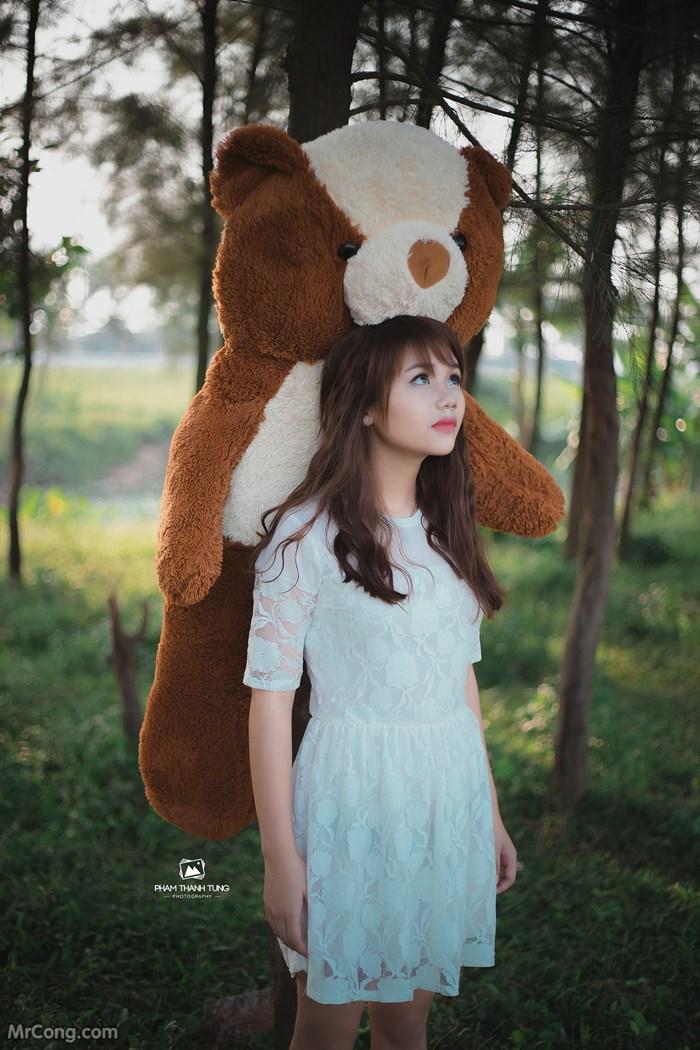 Image Girl-xinh-Viet-Nam-by-Pham-Thanh-Tung-Phan-1-MrCong.com-018 in post Những cô gái Việt xinh xắn, gợi cảm chụp bởi Phạm Thanh Tùng - Phần 1 (506 ảnh)