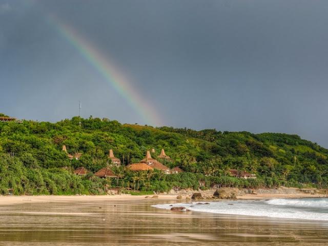 Top 100 resort tốt nhất thế giới với những nhà có tấm lợp sinh thái dân dã