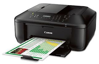 Canon Pixma MX472 Driver Printer Download