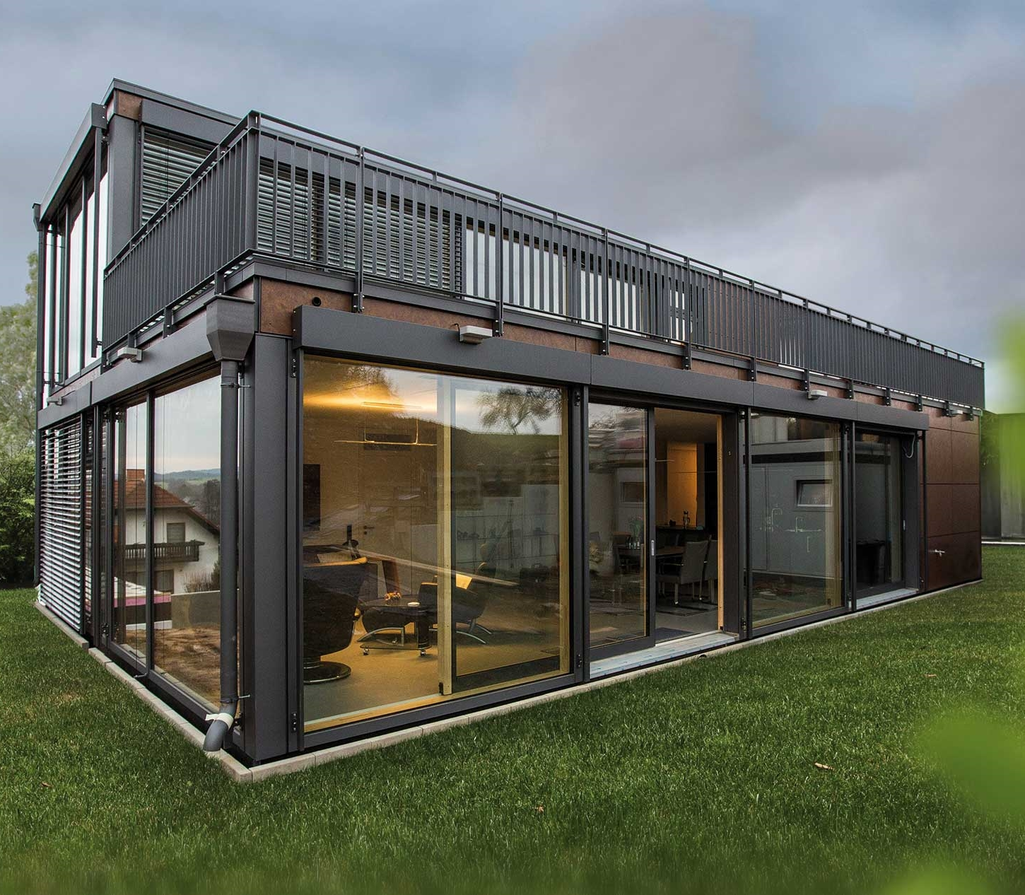 Admirable Prefab Modular Homes And Buildings Download Free Architecture Designs Ferenbritishbridgeorg