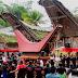 Nuansa Mistikal Festival Kematian di Toraja