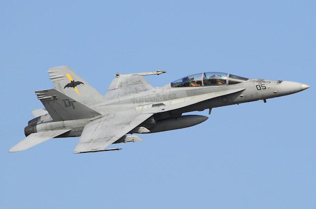 f-18d hornet us marines
