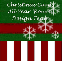 Christmas Cards All Year Round Design Team Member