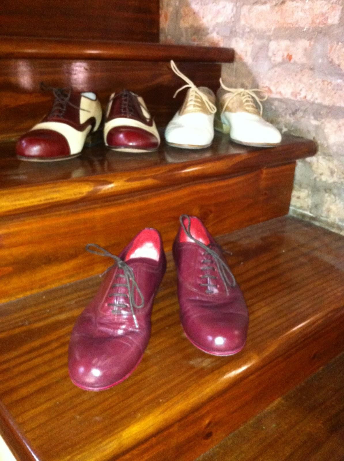 Souple Tango Shoes Uk