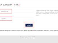 Cara Daftar NPWP Online Gratis Mudah Dan Praktis