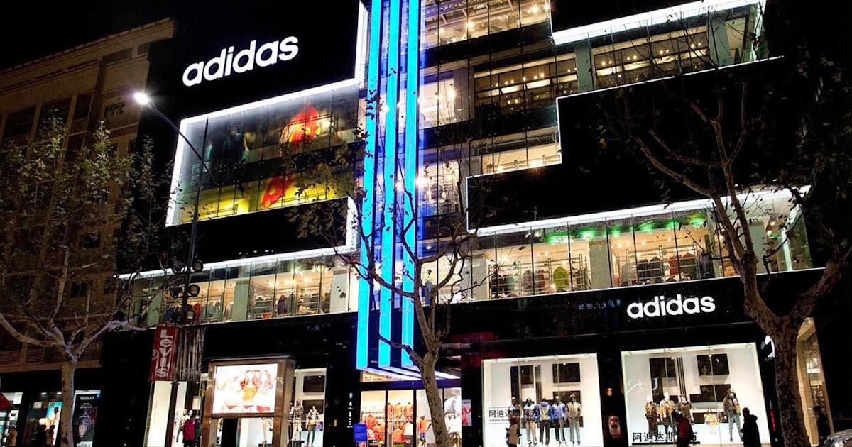 ... Daftar Alamat Adidas Store di Indonesia Sneakersholic.com online shop  f6dd6 f523d  Online Di Bali Toko Sepatu Jakarta ... f44624511d