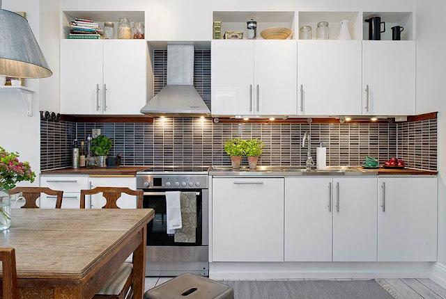 Wujudkan Dapur Impian Anda di IKEA