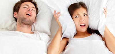 Jus Ajaib! Cara Paling Enak dan Ampuh Untuk Hentikan Kebiasaan Mendengkur