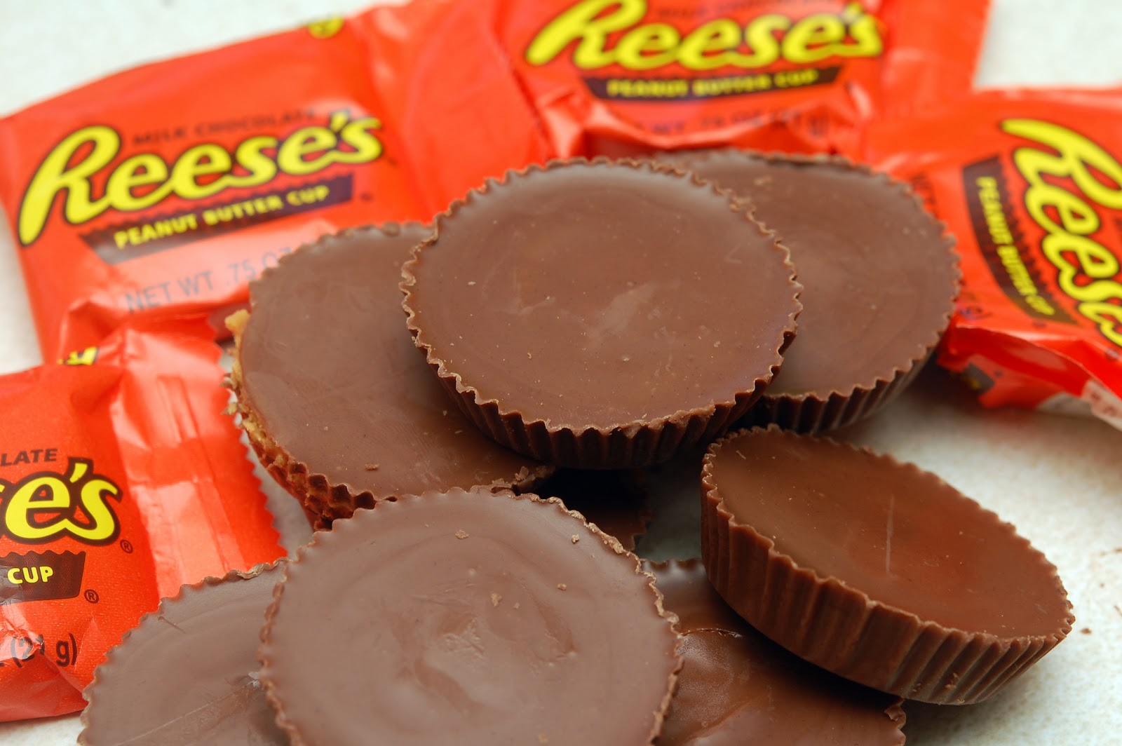 Image result for Reese Peanut Butter Cups