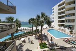 Destin Condominium For Sale By Owner, East Pass Towers