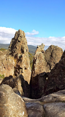 Hanging Rock, Woodend