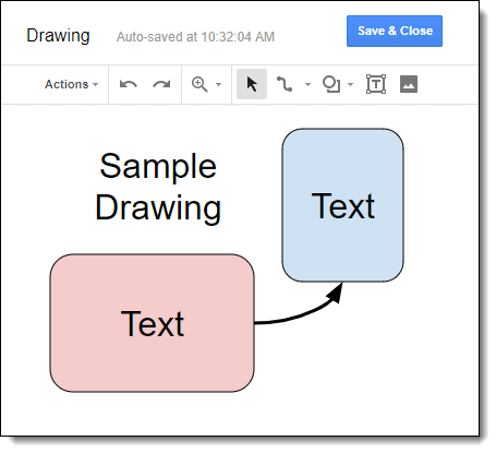 Control Alt Achieve: 8 Ways to Supercharge Google Docs with Drawings