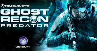 Tom Clancy's Ghost Recon Predator PPSSPP ISO Android Mobile