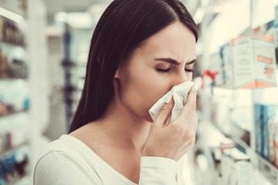 6 Makanan Untuk Penderita Flu