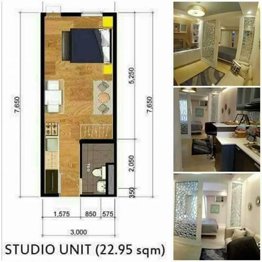 Urban Deca Homes Velasquez Tondo Manila Rent To Own Condo