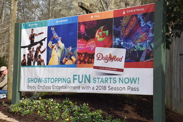 New Events, Award-Winning Artists and Family Entertainment Highlight 2018 Dollywood: Pictures and Video Inside!  via  www.productreviewmom.com