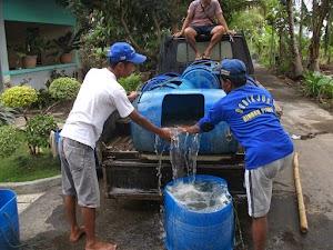 Pengangkutan Ikan Hidup Teknik Basah dan Kering
