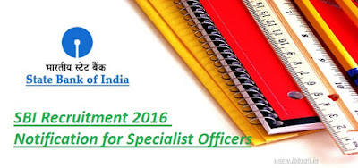 Bank jobs, Sbi career,sbi recruitment 2016