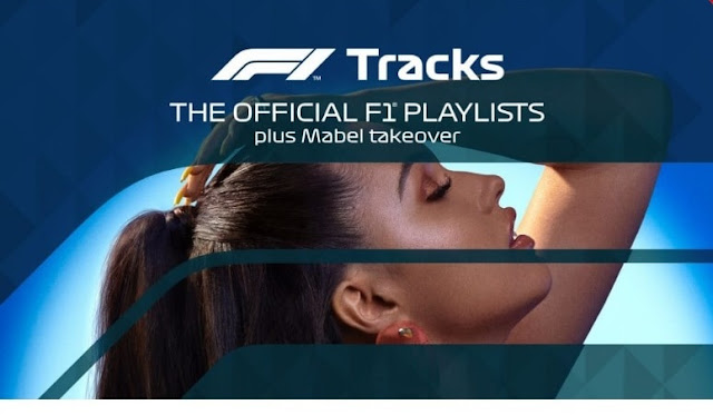 F1 music