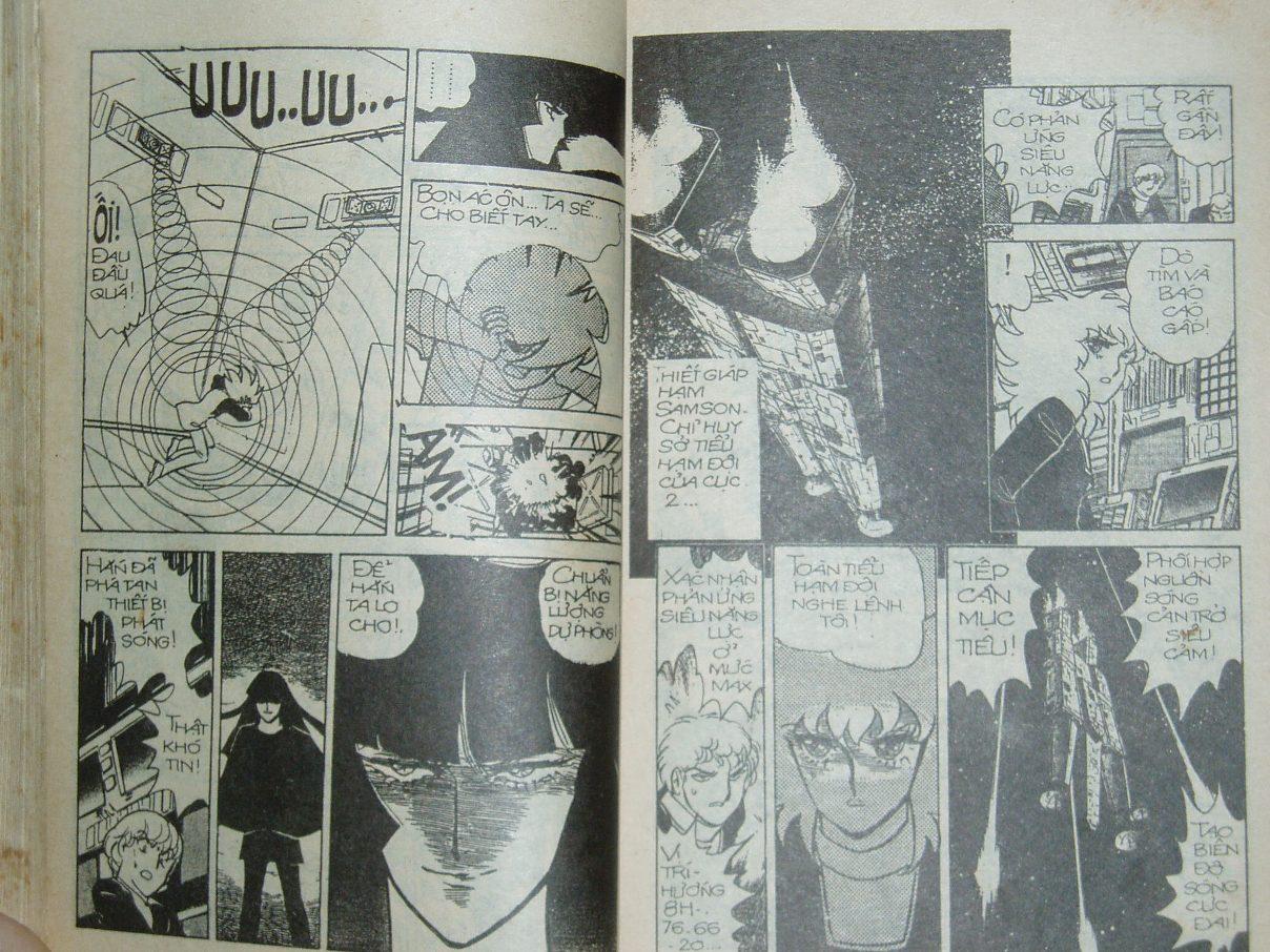 Siêu nhân Locke vol 08 trang 35