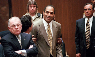 A Friend Thinks O.J. Simpson May Confess To Murders