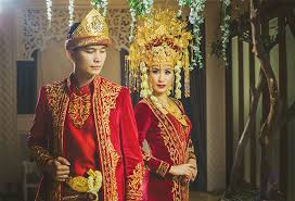 Nama-Pakaian-Adat-Tradisional-Palembang-Provinsi-Sumatera-Selatan