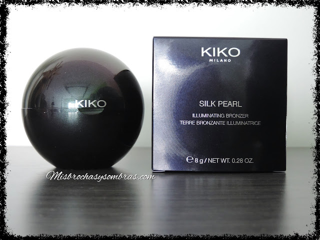 Silk-Pearl-Illuminating-Bronzer-Kiko