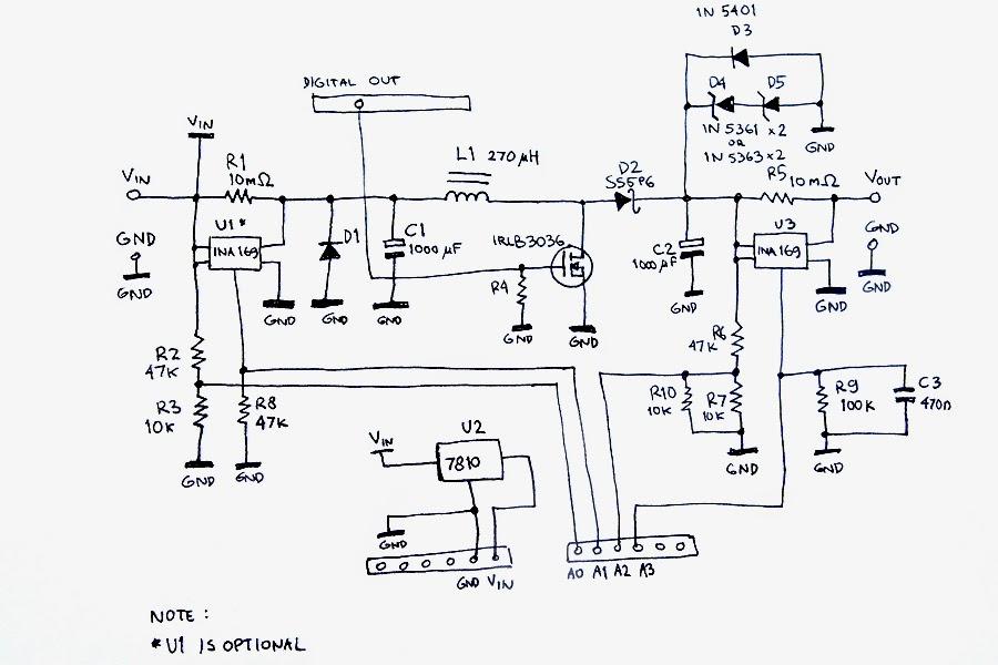 75w solar wiring diagram