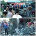 Lagi Kebakaran, Kios Amiruddin di Tellang Jadi Arang