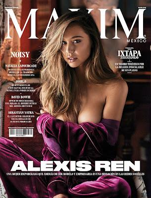 Lo mas reciente en Maxim Mexico: