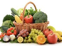 10 Macam Makanan Sehat Untuk Kesehatan Tubuh