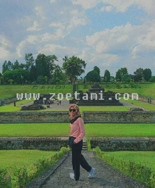 Panduan Explore Jogjakarta, City tour, Candi, Itinerary