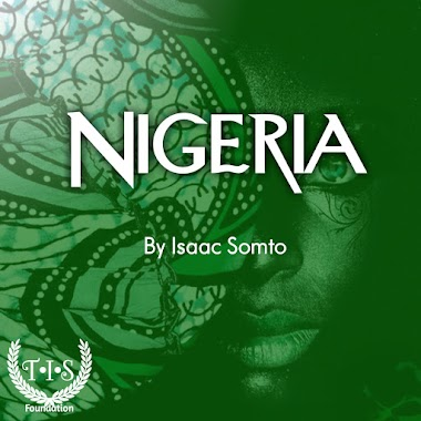 Nigeria by Isaac Somto