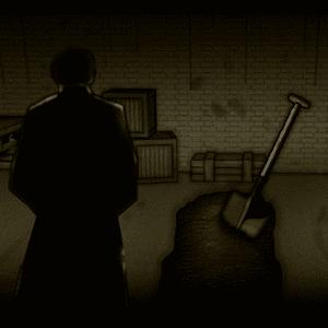 Eles dizem que o amor dura para sempre, mas dura? No inverno de 1886, um cientista misterioso estava trabalhando em algumas experiências horríveis quando de repente sua esposa entrou em seu quarto e descobriu seu segredo. Em um momento de insanidade, ele pegou uma faca e esfaqueou sua esposa e, em seguida, enterrou-a no porão, mas nada permanece enterrado para sempre, não é?
