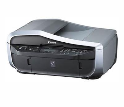 Canon Pixma MX318 Printer