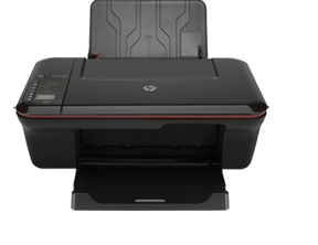 HP Deskjet 3050 Printer Driver Free Download