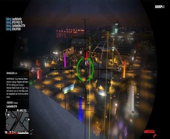Grand Theft Auto 5 Cheats Scripts