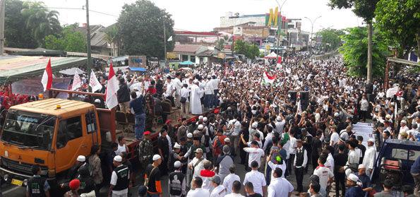 """Rambo Aceh Ditangkap, Ketakutan Rezim Penguasa atas Gerakan Oposisi Semakin Menjadi-jadi"""