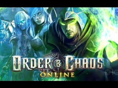 Order-Chaos-Online-iPhone-MMO-Trailer MMORPG Order & Chaos Online - Confira os preços! Sim... os preços!